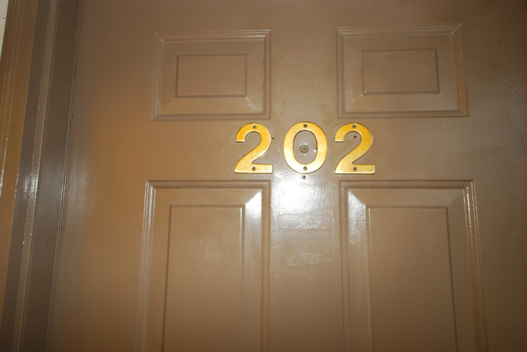 Room 202 at Rivergate Mountain Lodge